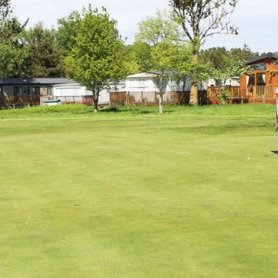 Golfing membership